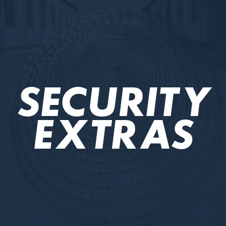 Security Extras